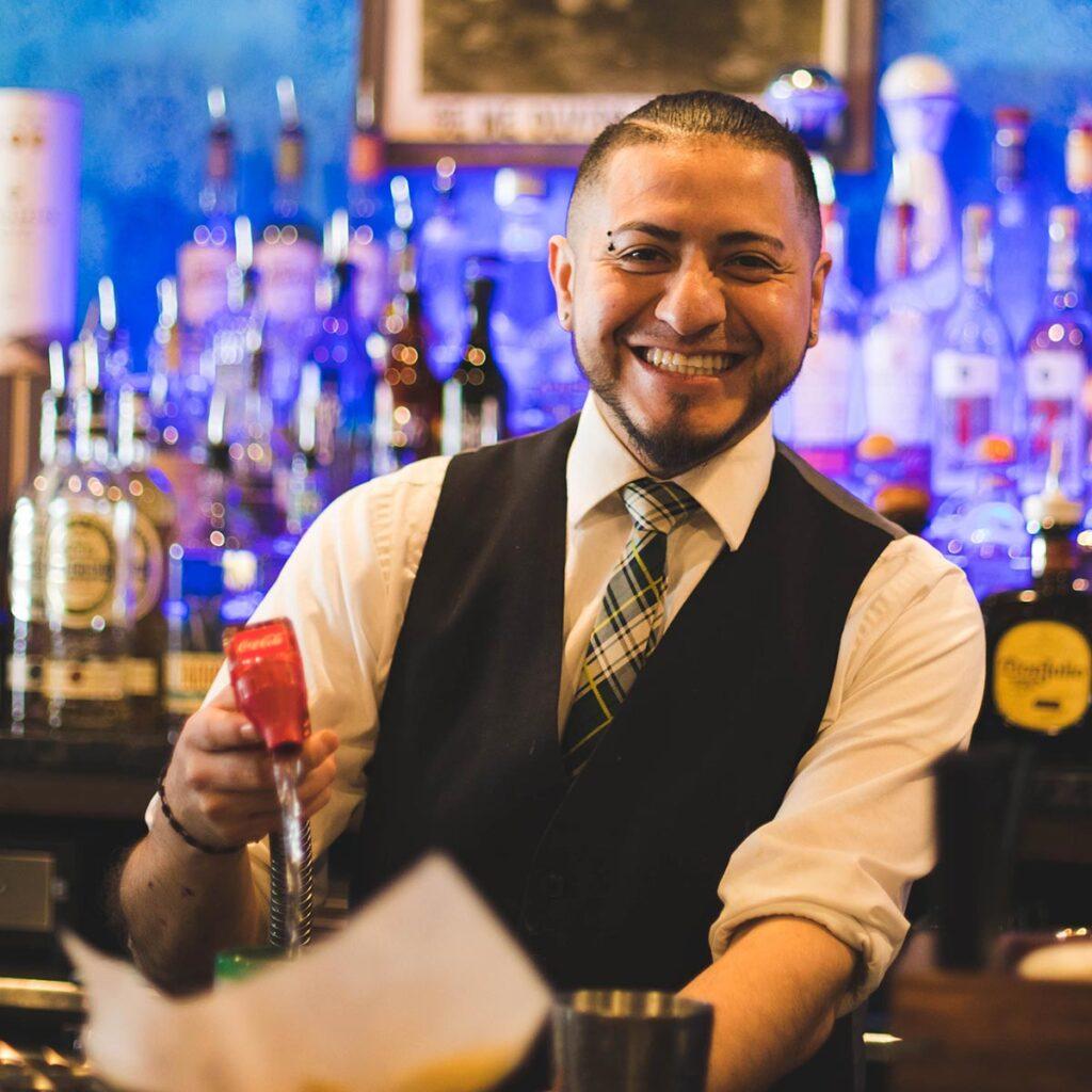Condesa Bartender
