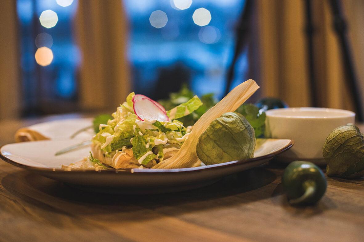 Condesa Salad