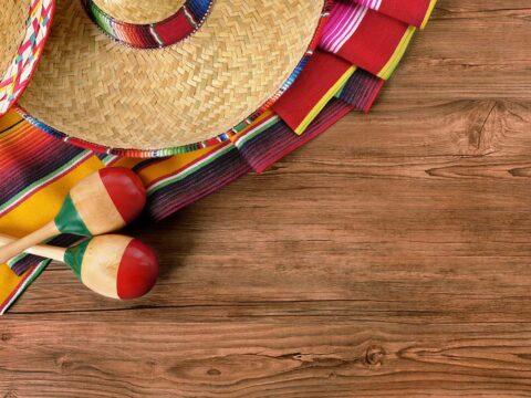 Sombrero & Maracas